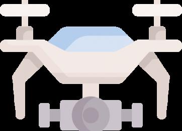 camera-drone